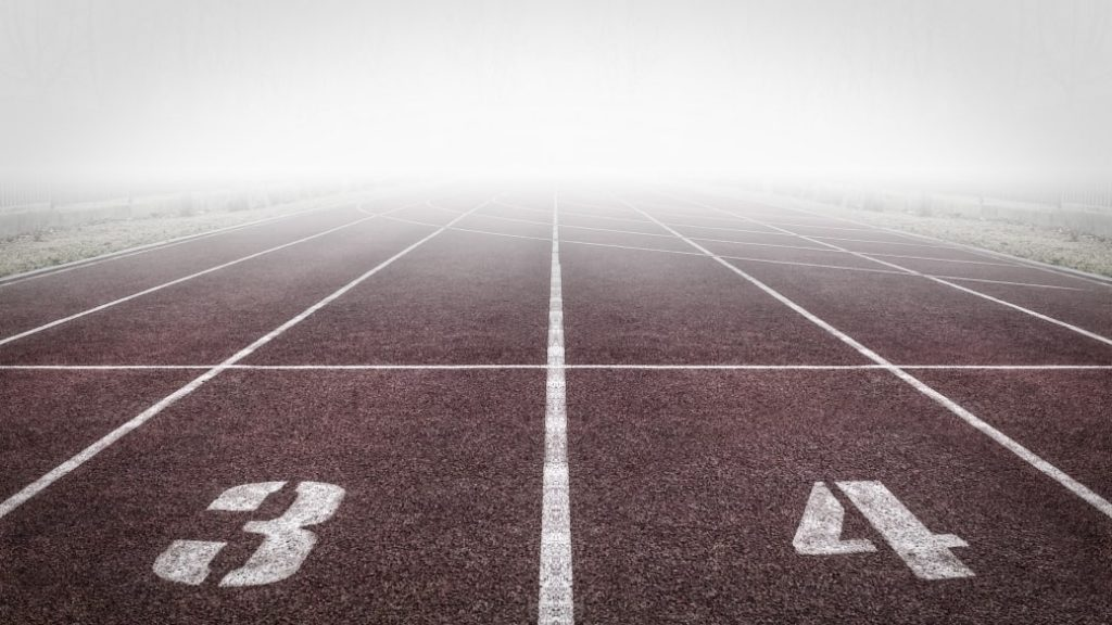 How to Run Ladder and Mixed Track Intervals