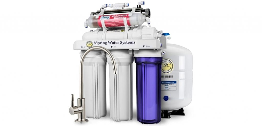 Pros and Cons of a Reverse Osmosis Water Filter System