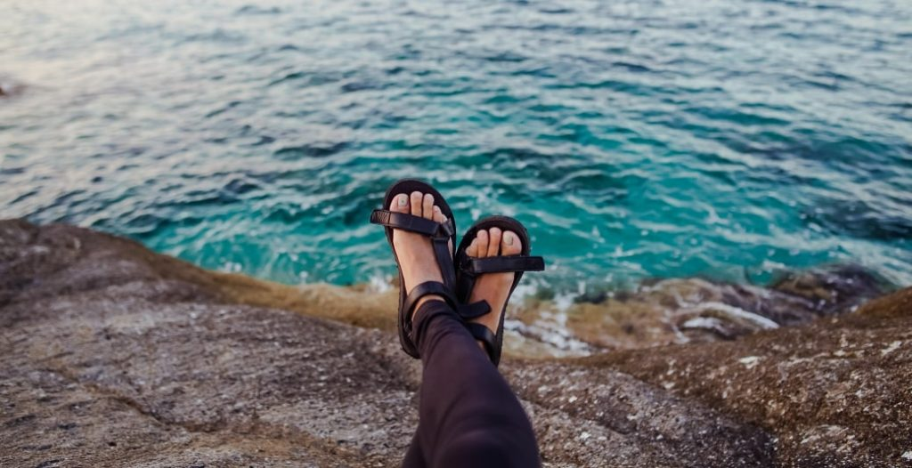 Top 11 Best Running Recovery Sandals and Flip Flops
