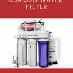 Reverse Osmosis Pros and Cons