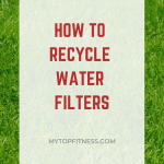 Recycle Water Filters