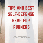 Self Defense for Runners