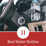 Water Bottles for Car Travel
