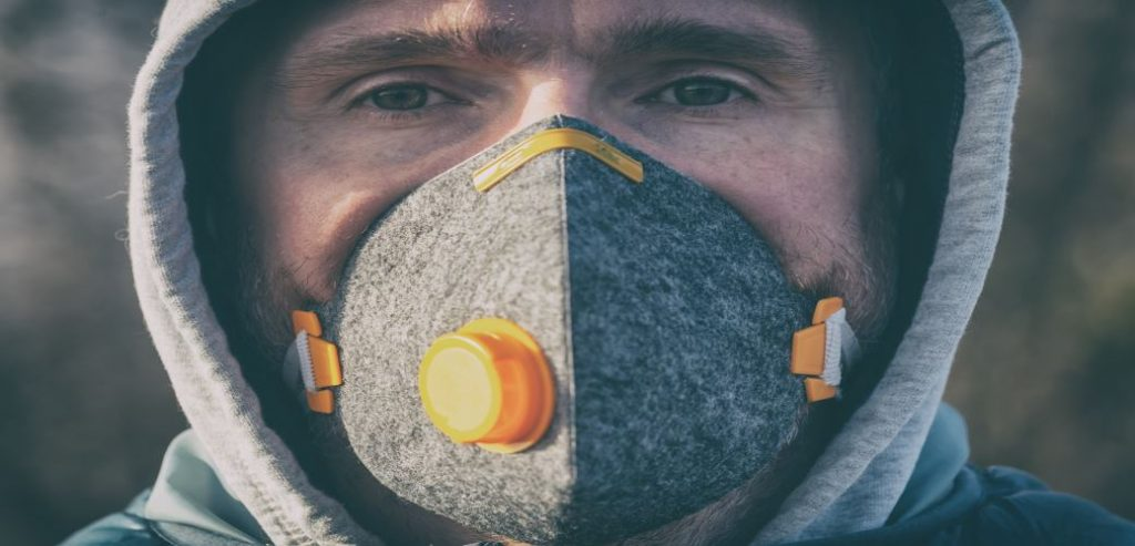Top 11 Best Air Pollution Masks for Running and Biking