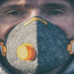 Air Pollution Mask for Running and Biking