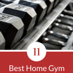 Top Dumbbell Racks