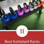 11 Best Kettlebell Racks