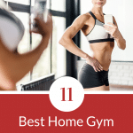 Top 11 Best Home Gym Mirrors