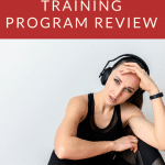 Aaptiv Audio Fitness Training Program Review