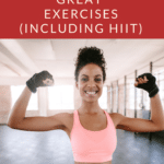 Total Gym Review with 11 Great Exercises (Including HIIT)