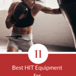 Top 11 Best HIT Equipment for Your Home Gym