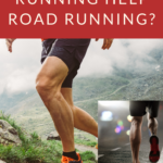 Does Trail Running Help Road Running
