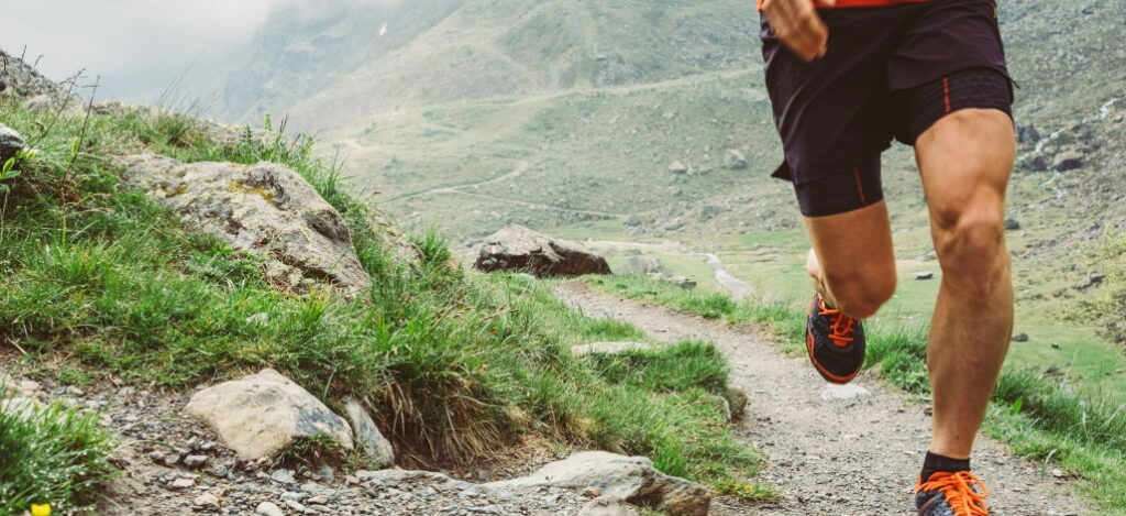 Can Trail Running Build Muscle?