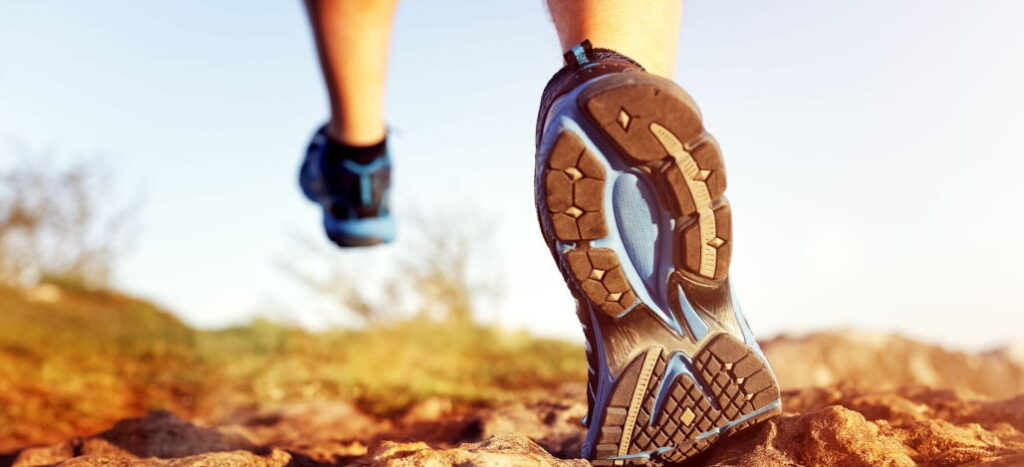 How Long Do Trail Running Shoes Last?
