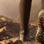 Trail running shoes good for walking