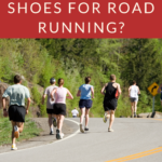 Can You Use Trail Running Shoes For Road Running?