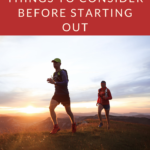 How to Get Into Ultra Running: Things to Consider Before Starting Out