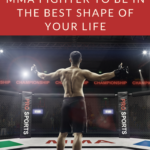 Coaches Corner: How to Train Like an MMA Fighter to Be in the Best Shape of Your Life