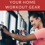 Coaches Corner: How to Sanitize Your Home Workout Gear